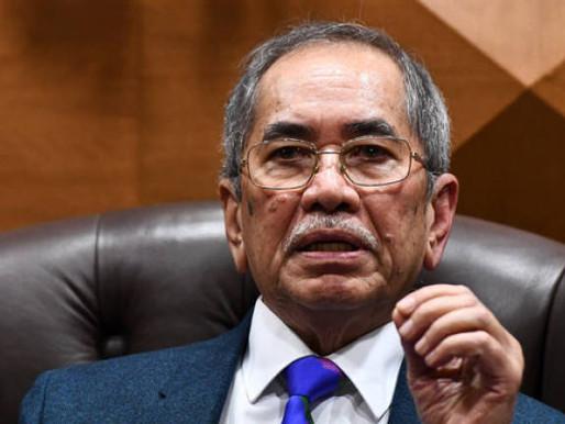 Prn Melaka,Menteri juga dilarang berkempen-Wan Junaidi