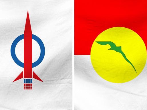 UMNO & PH: Perlu tukar dasar jika ingin Kerjasama -Penganalisis