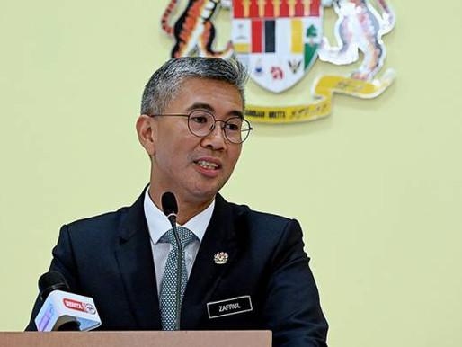 RM420.8 juta pembiayaan mikro kredit disalur menerusi PENJANA - Tengku Zafrul