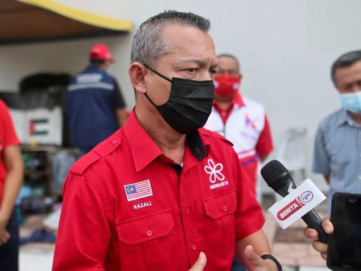 'Kluster Demonstrasi' salah guna nama rakyat demi agenda politik