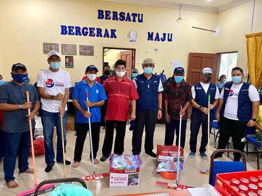 Bantuan Prihatin Johor