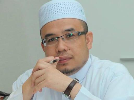 Biarlah dia menyumbang, tiada isu pun bukan Muslim bayar zakat - Dr Maza