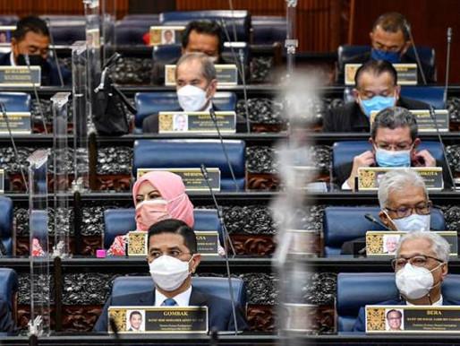 Hari Ketiga Mesyuarat Khas Parlimen: Isu vaksin dan tangani varian baharu jadi tumpuan