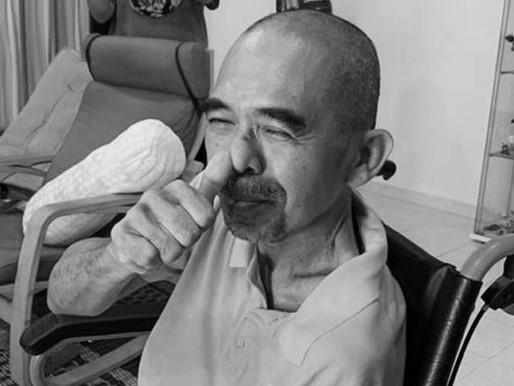 Bekas penyampai radio Era dan Suria, Subi meninggal dunia