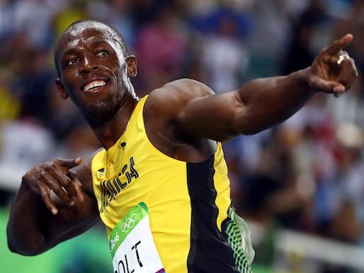 Tokyo 2020: Bekas bintang olahraga gembira pengaruh Usain Bolt makin terhakis