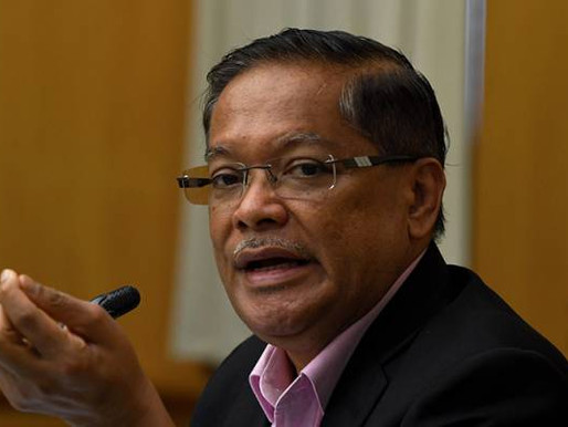 Wakil rakyat pembangkang perlu 'belajar' hormati majlis - Shabudin