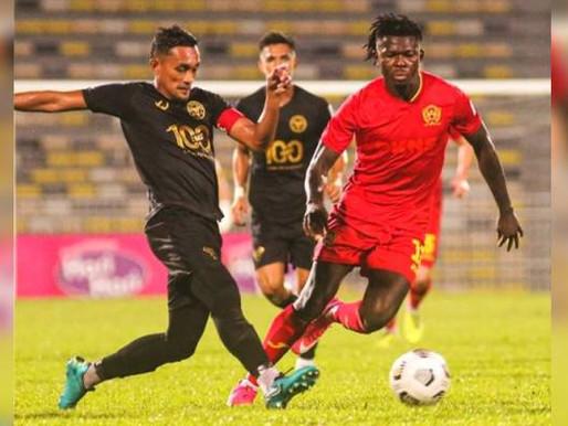 Selangor terus rekod kemenangan di tempat lawan