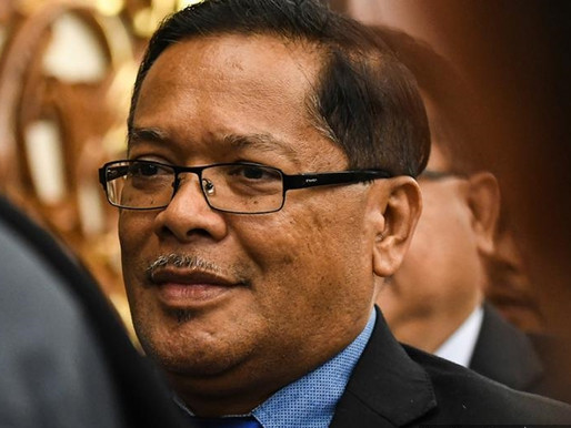 PN Pulau Pinang sebulat suara sokong kepimpinan Muhyiddin