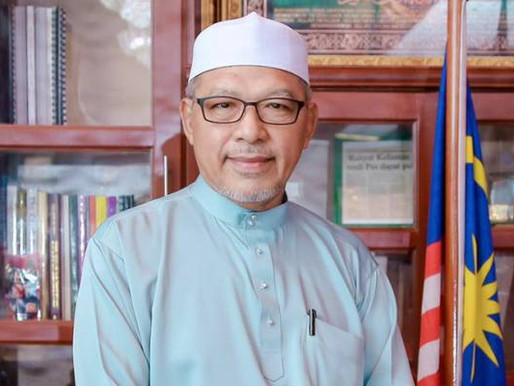 MB Kelantan: PAS, Bersatu, Umno lebih kuat umpama seberkas lidi