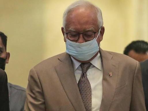 Mahkamah diberitahu Najib terlibat dalam keputusan mesyuarat, ada 'interest' kepada SRC Internationa