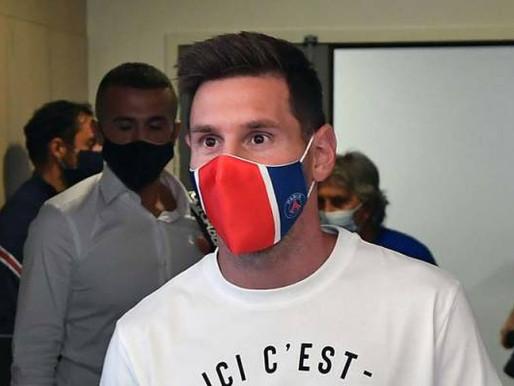 Messi akan hadirkan lebih banyak trofi buat PSG