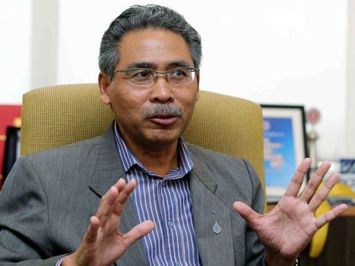 Krisis Politik Tidak Berakhir di Perak, Jangka Penganalisis