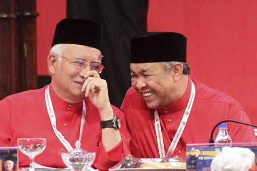 Politik Perak: UMNO, DAP, PKR, Amanah, kemungkinan gabungan baharu politik