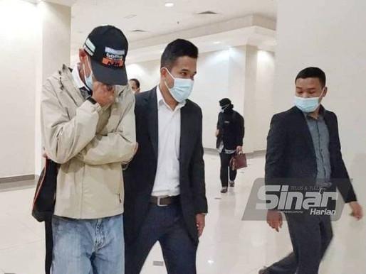 Bekas penolong eksekutif Felcra didakwa menipu, palsukan akaun AJKKP