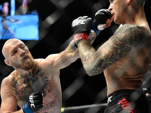 UFC 264: Poirier, McGregor kembali bertarung dalam Octagon