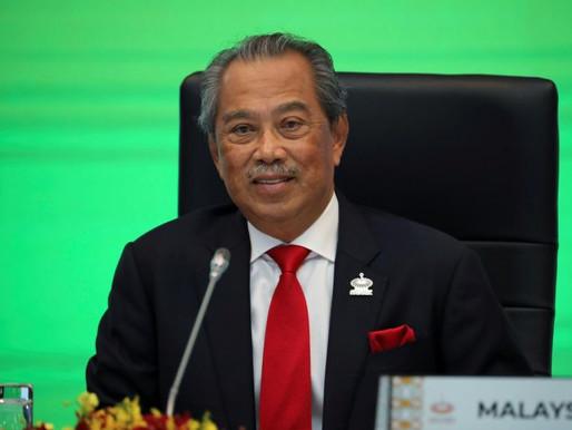 Muhyiddin: Persiapan PRU15 akan dibincangkan dalam mesyuarat MT PN