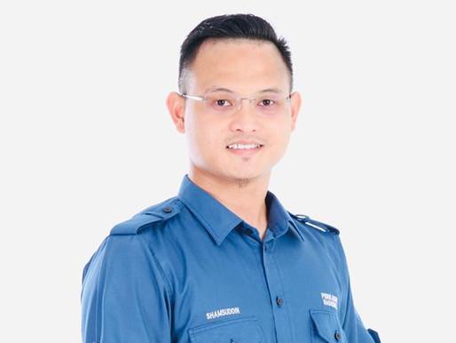 Pemuda UMNO jangan jadi batu api – Armada Johor