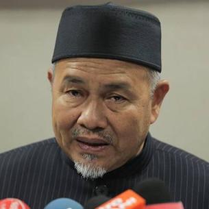 'Pas masih mendukung kerajaan PN, Muhyiddin' - Tuan Ibrahim