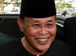 Guling MB Perak: 'Boleh jadi Bersatu balas dendam di Johor' – Osman