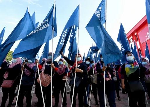 PRN Melaka: Parti Komponen PN Setuju Guna Satu Lambang