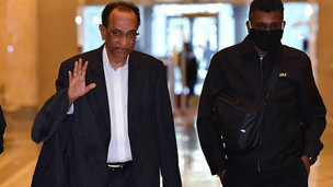Kenyataan akhbar Mohamed Apandi pada 2016 timbulkan keraguan ke atas integritinya