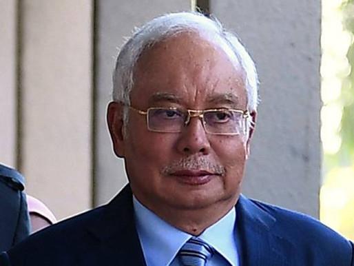 Rayuan Najib: Pelaburan SRC International seperti satu penipuan - Sithambaram