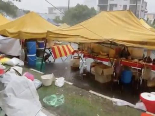 Ribut petir hampir setiap petang bukan cuaca ekstrem - MetMalaysia