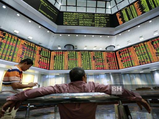 Pasaran saham dijangka lebih kukuh minggu hadapan