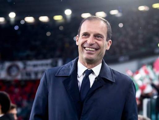 Chiellini akui Allegri pilihan tepat bantu Juventus kembali rebut Scudetto