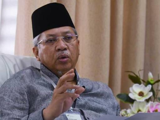 Pemimpin BN sokong Anwar Ibrahim perlu keluar parti