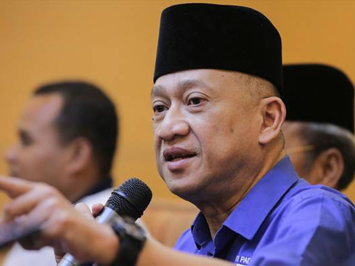 Ini bukan masa sesuai UMNO ambil kesempatan jadi PM - Nazri
