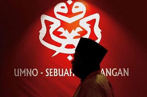 UMNO lemas dalam kolam yang cetek - Shamsul Amri