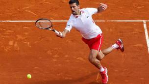 Tenis Masters Monte Carlo: Djokovic tumbang, Nadal ke suku akhir
