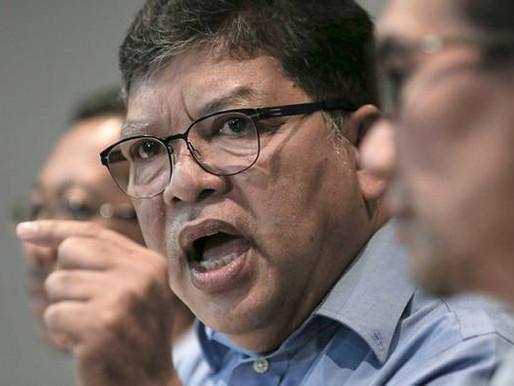 Pembuat dasar tidak boleh lari daripada berbicara tentang politik - Johari Abdul