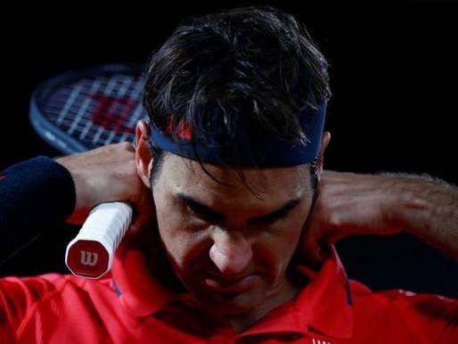 Federer berehat panjang lagi demi pembedahan lutut ketiga