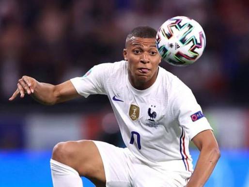 Mahu atau tidak, Mbappe kekal di PSG, kata Al-Khelaifi