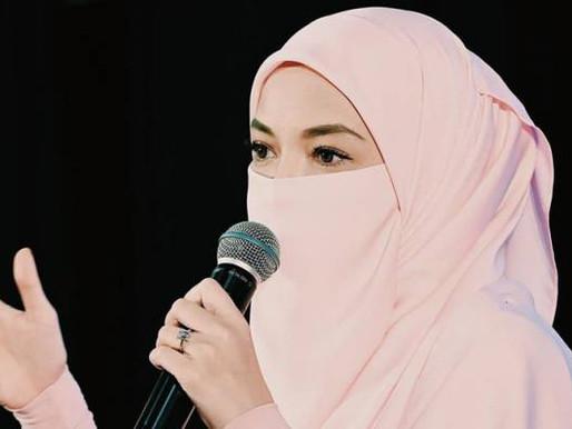Pertubuhan Kasih Neelofa lancar program infaq sambut Ramadan