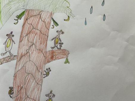 A Tree of Monkeys