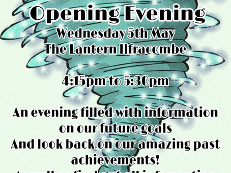 Open Evening for Tornados