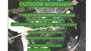 The Straw Patch Project