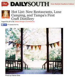 Southern Living (August 2013)