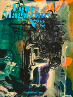 Four Magazine (Spring 2013)