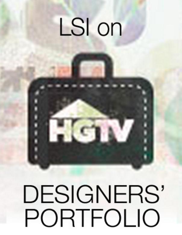 HGTV Designer's Portfolio