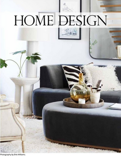 Charlotte Home Design & Decor