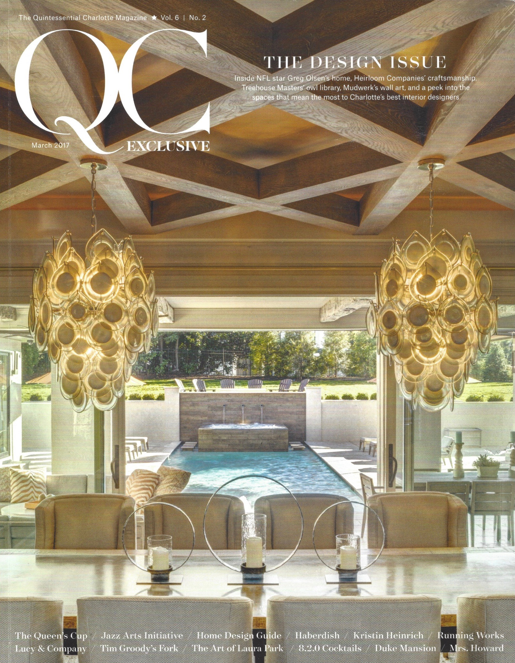 QC Magazine | March 2017
