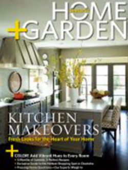 Charlotte Home & Garden Magazine