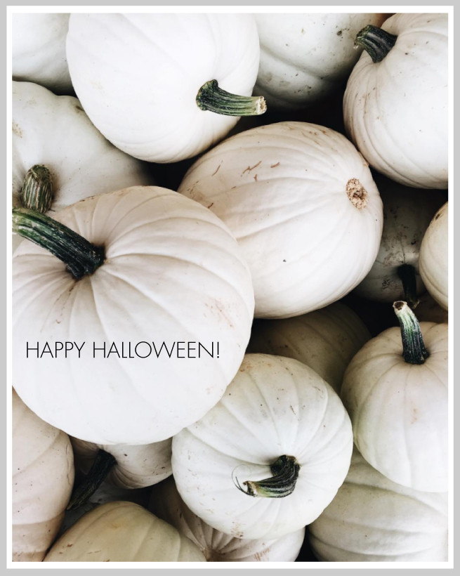 Happy Hallow-Weekend from LSI!