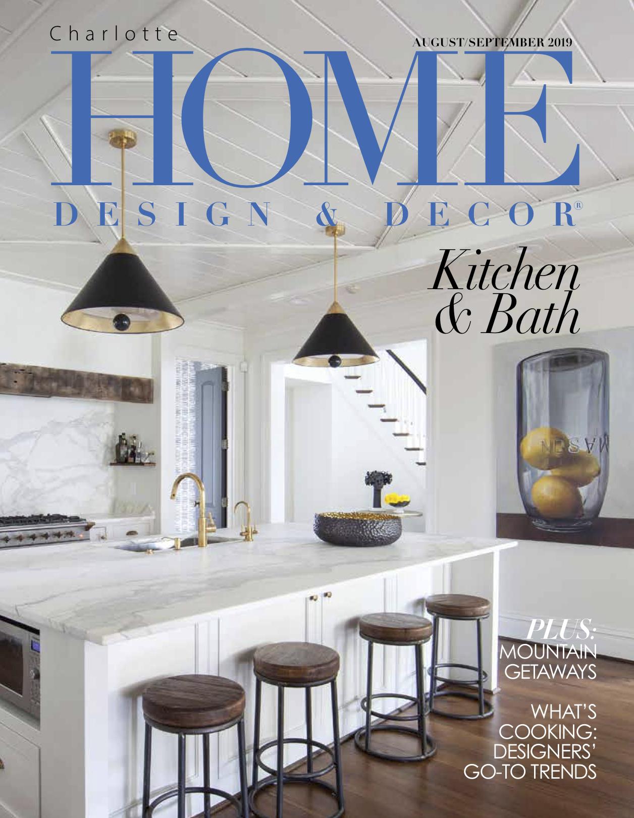 Charlotte : Home Design & Decor