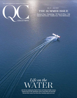 QC Exclusive Magazine | July 2017