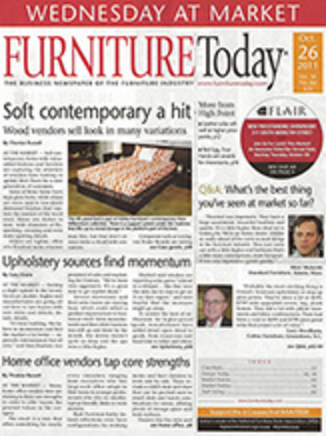 Furniture Today (October 2011)